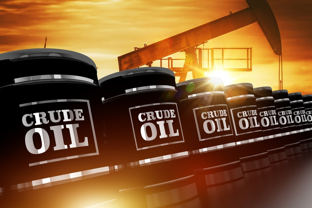 Latest Oil & Commodities Articles