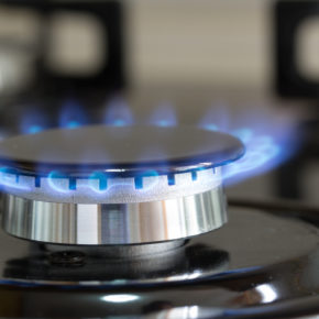 Gas can be residential commercial industrial